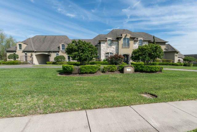 2 Estates Of Montclaire, Beaumont, TX 77706 (MLS #204231) :: TEAM Dayna Simmons