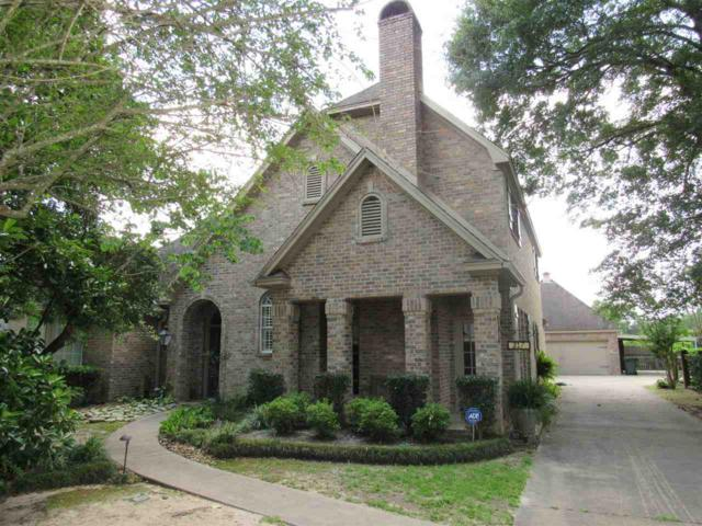 217 Manor St, Beaumont, TX 77706 (MLS #204243) :: TEAM Dayna Simmons