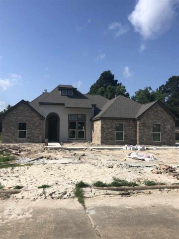 4905 Woodway, Orange, TX 77630 (MLS #204248) :: TEAM Dayna Simmons
