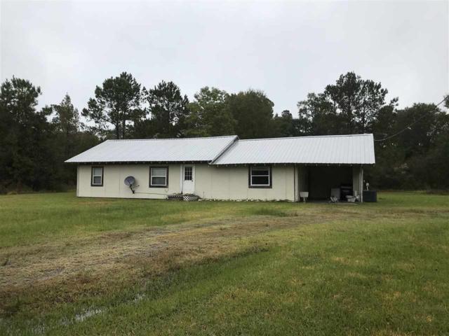 5716 Bubba Rd, Orange, TX 77632 (MLS #204255) :: TEAM Dayna Simmons