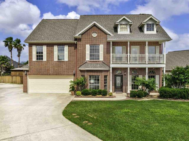4449 Sherylwood Ct., Port Arthur, TX 77642 (MLS #204263) :: TEAM Dayna Simmons