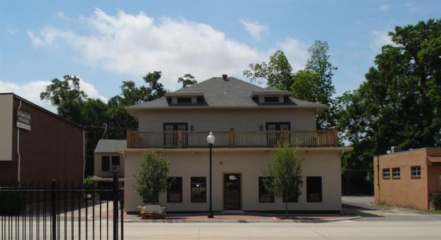 2225 Calder, Beaumont, TX 77701 (MLS #204277) :: TEAM Dayna Simmons