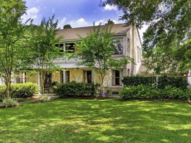 420 N Circuit Dr, Beaumont, TX 77706 (MLS #204316) :: TEAM Dayna Simmons
