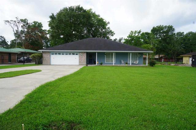 1943 Huntsman Street, Orange, TX 77632 (MLS #204319) :: TEAM Dayna Simmons