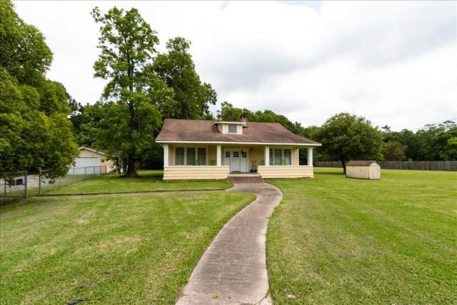 801 West Bluff, Orange, TX 77632 (MLS #204328) :: TEAM Dayna Simmons