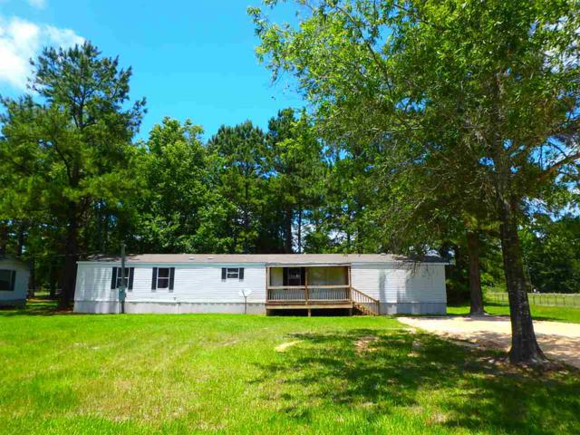 110 N Mission Dr, Vidor, TX 77662 (MLS #204360) :: TEAM Dayna Simmons