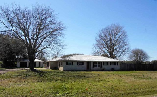 16271 Hamshire Road, Winnie, TX 77665 (MLS #204419) :: TEAM Dayna Simmons