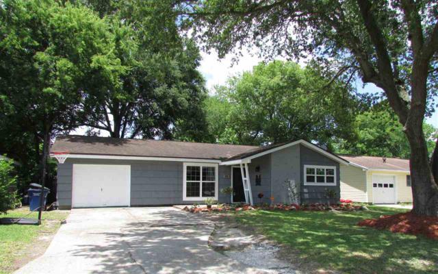4908 Westmore, Orange, TX 77630 (MLS #204478) :: TEAM Dayna Simmons