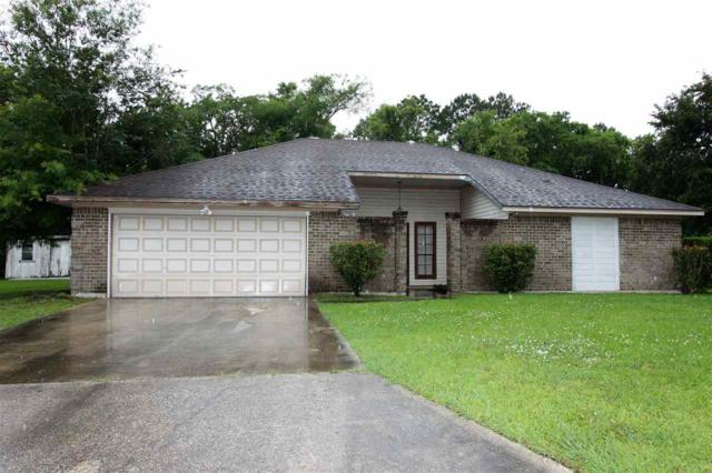 8795 Lafayette Lane, Beaumont, TX 77706 (MLS #204498) :: TEAM Dayna Simmons