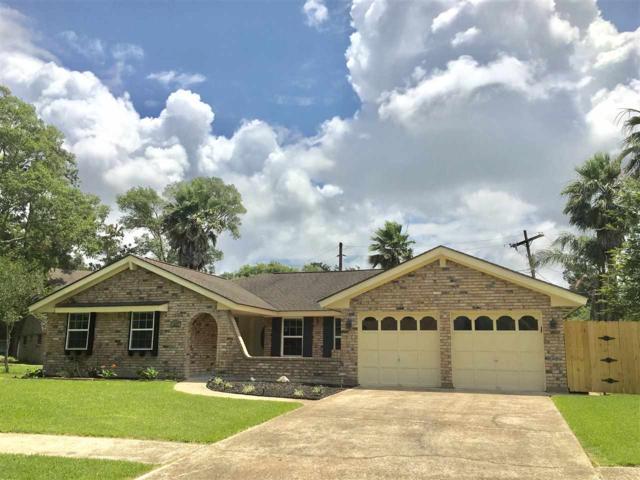 1810 King Arthur Court, Orange, TX 77630 (MLS #204565) :: TEAM Dayna Simmons