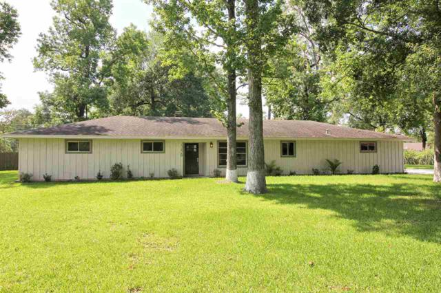 13420 Capital Dr., Beaumont, TX 77713 (MLS #204570) :: TEAM Dayna Simmons