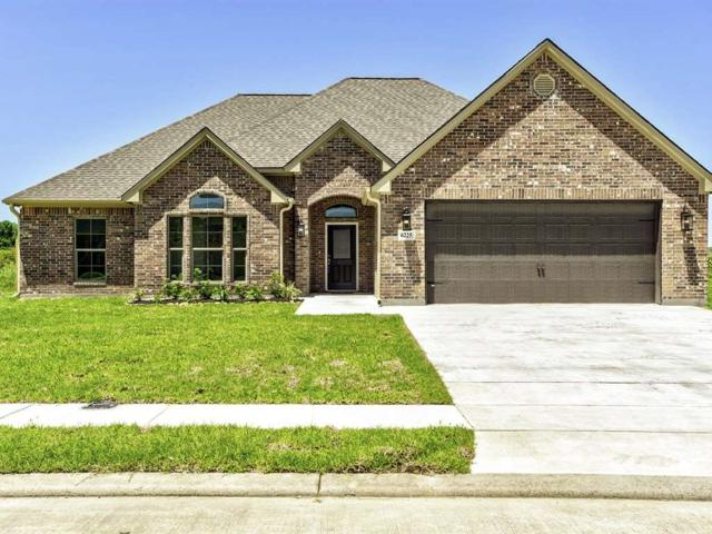 6225 E Windemere Dr., Beaumont, TX 77713 (MLS #204590) :: TEAM Dayna Simmons