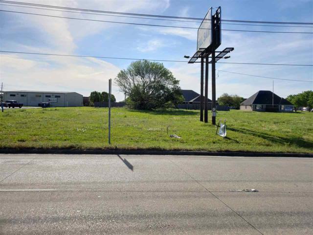 1475 N Major, Beaumont, TX 77707 (MLS #204599) :: TEAM Dayna Simmons