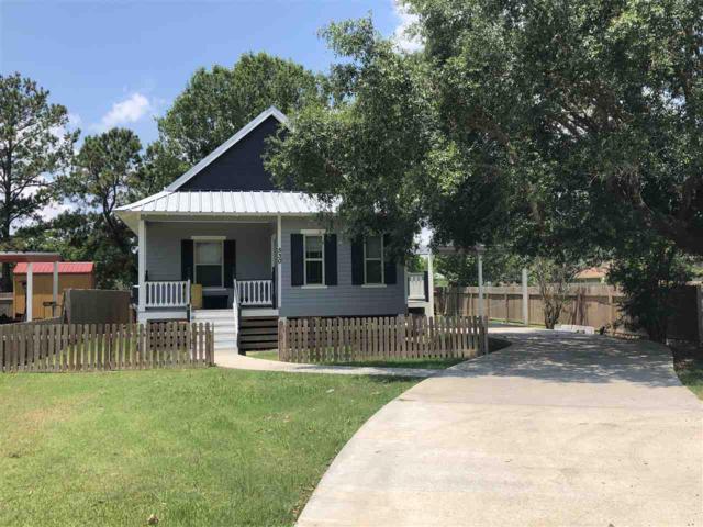 530 Bland Dr., Bridge City, TX 77611 (MLS #204667) :: TEAM Dayna Simmons