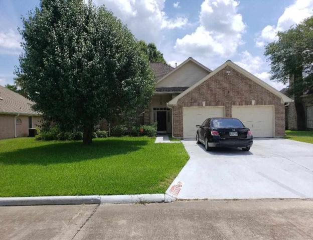 3665 Winged Foot, Beaumont, TX 77707 (MLS #204753) :: TEAM Dayna Simmons
