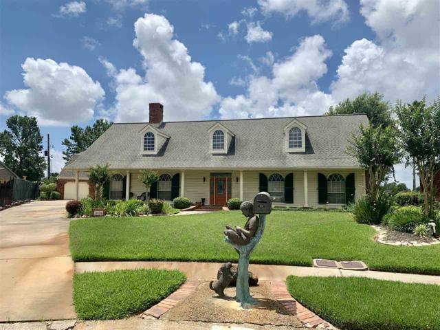 2729 River Oaks Dr., Port Neches, TX 77651 (MLS #204755) :: TEAM Dayna Simmons