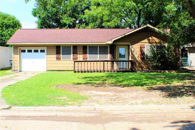2648 Azalea Ave, Groves, TX 77619 (MLS #204801) :: TEAM Dayna Simmons