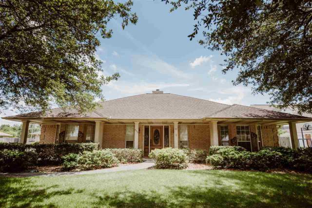 515 Carriage Lane, Nederland, TX 77627 (MLS #204835) :: TEAM Dayna Simmons