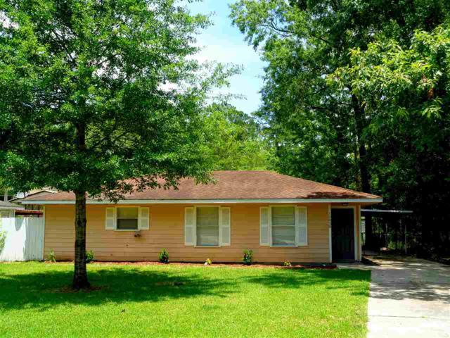 10850 Sherwood Drive, Beaumont, TX 77713 (MLS #204844) :: TEAM Dayna Simmons