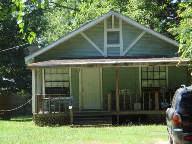 720 Birch, Vidor, TX 77662 (MLS #204858) :: TEAM Dayna Simmons