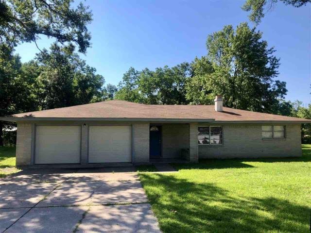 930 Dugas, Bridge City, TX 77611 (MLS #204871) :: TEAM Dayna Simmons