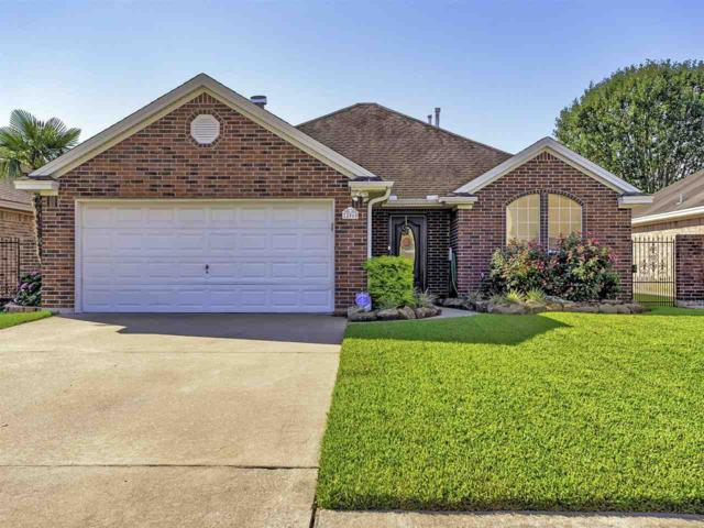 2065 Oak Terrace, Port Neches, TX 77651 (MLS #204879) :: TEAM Dayna Simmons