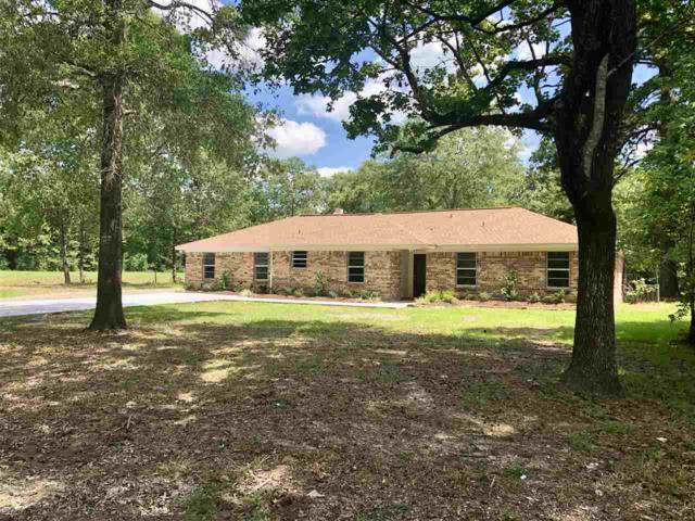 13325 Chimney Rock, Bevil Oaks, TX 77713 (MLS #204888) :: TEAM Dayna Simmons
