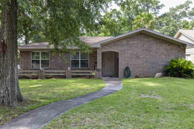 6015 Suzanne Ct, Beaumont, TX 77706 (MLS #204905) :: TEAM Dayna Simmons