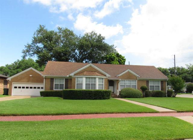 2310 Long St, Beaumont, TX 77702 (MLS #204913) :: TEAM Dayna Simmons