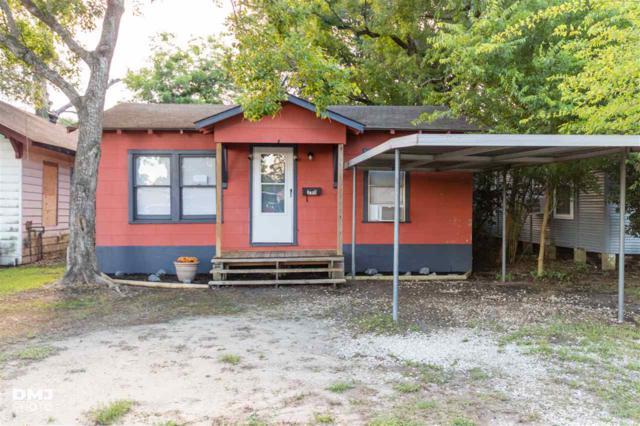 260 S 7th Street, Silsbee, TX 77656 (MLS #204916) :: TEAM Dayna Simmons