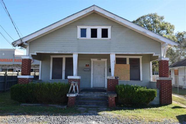 1735 College St., Beaumont, TX 77701 (MLS #204919) :: TEAM Dayna Simmons