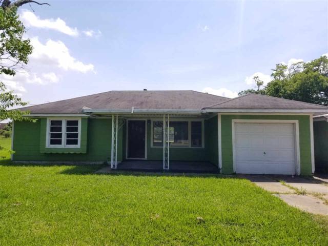 2021 Orange Acres Dr, Groves, TX 77619 (MLS #204930) :: TEAM Dayna Simmons
