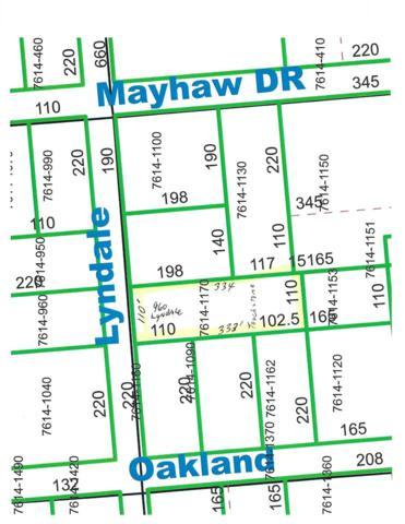 960 Lyndale, Vidor, TX 77662 (MLS #204953) :: TEAM Dayna Simmons