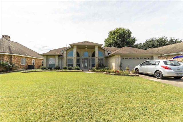 2407 Golden Oak Drive, Orange, TX 77632 (MLS #204955) :: TEAM Dayna Simmons