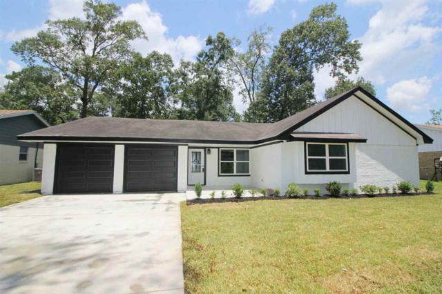 138 Wood Manor Ln., Sour Lake, TX 77659 (MLS #204976) :: TEAM Dayna Simmons