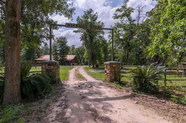 3730 Hickory Hill., Silsbee, TX 77656 (MLS #205054) :: TEAM Dayna Simmons