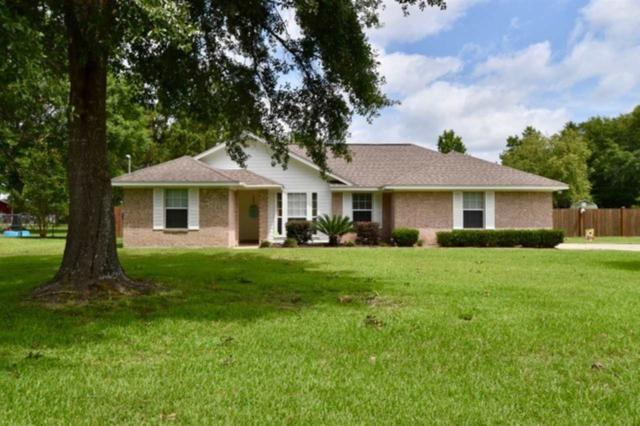 5841 Wheeler Rd, Lumberton, TX 77657 (MLS #205082) :: TEAM Dayna Simmons