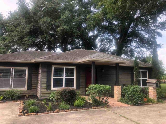 419 Inwood, Bridge City, TX 77630 (MLS #205100) :: TEAM Dayna Simmons