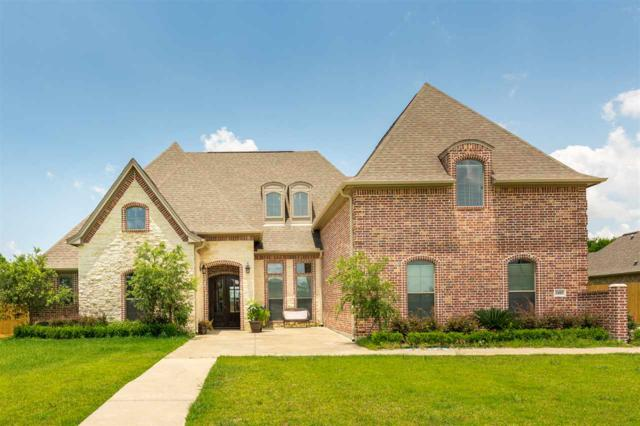 3480 Esplanade, Beaumont, TX 77707 (MLS #205113) :: TEAM Dayna Simmons