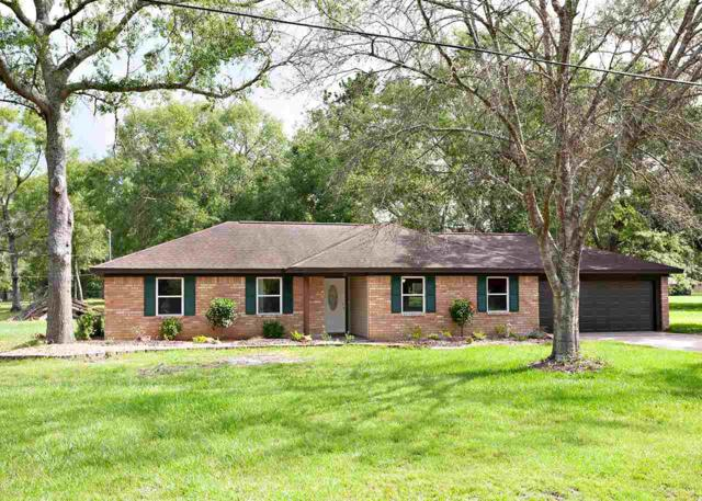 57 John Loop, Lumberton, TX 77657 (MLS #205122) :: TEAM Dayna Simmons