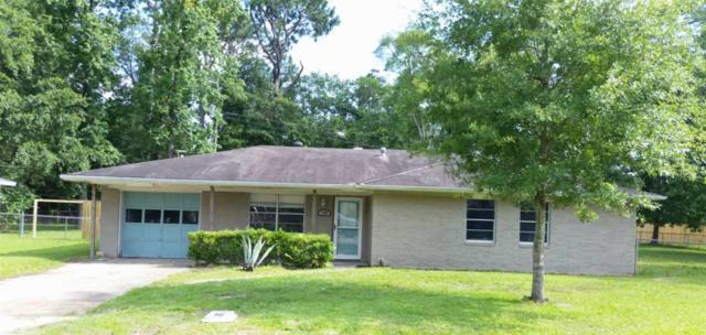 200 Benny Ave, Lumberton, TX 77657 (MLS #205160) :: TEAM Dayna Simmons