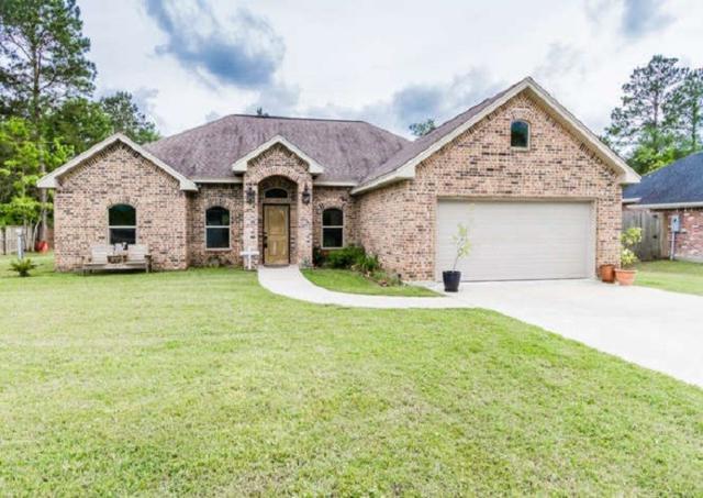 1035 Cedar Ridge Dr, Orange, TX 77632 (MLS #205167) :: TEAM Dayna Simmons