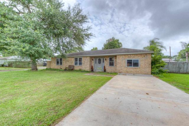 2311 N 27th, Nederland, TX 77627 (MLS #205179) :: TEAM Dayna Simmons