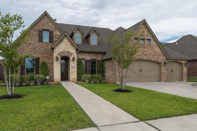 320 Chaple Creek Drive, Lumberton, TX 77657 (MLS #205184) :: TEAM Dayna Simmons