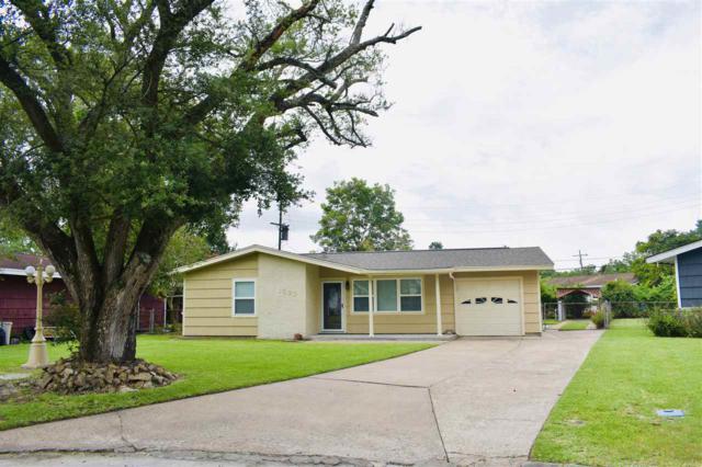 1527 Mustang, Orange, TX 77630 (MLS #205192) :: TEAM Dayna Simmons