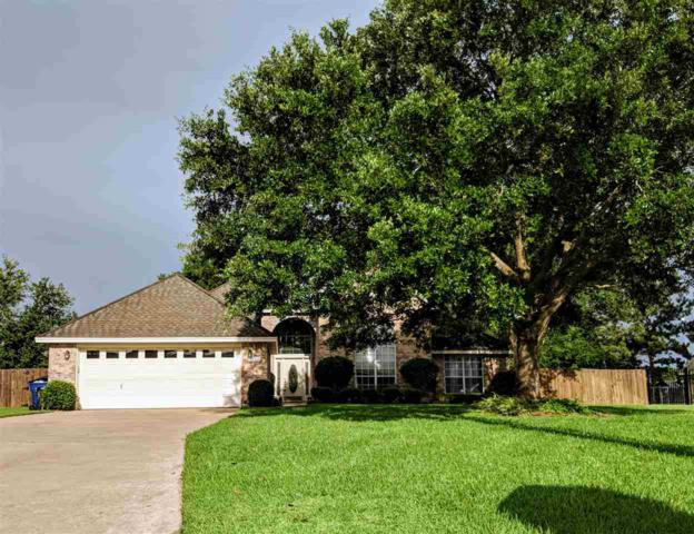 7731 Moonglow Circle, Lumberton, TX 77657 (MLS #205197) :: TEAM Dayna Simmons