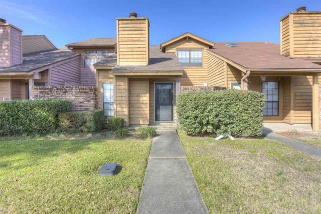 4509 Briarwood Lane, Port Arthur, TX 77642 (MLS #205206) :: TEAM Dayna Simmons