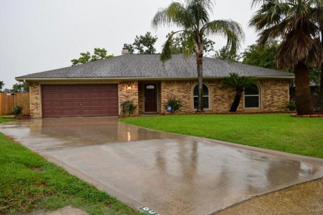 7609 Springmeadow Lane, Port Arthur, TX 77642 (MLS #205208) :: TEAM Dayna Simmons