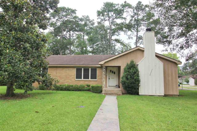 655 N 9th St, Silsbee, TX 77656 (MLS #205314) :: TEAM Dayna Simmons