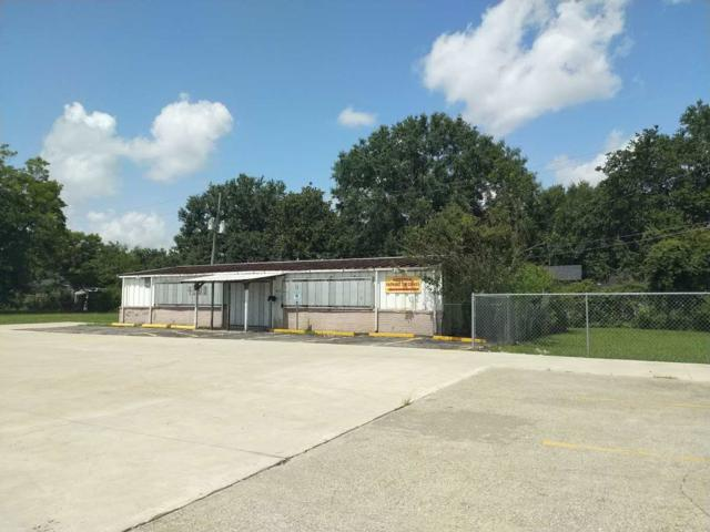 4380 S 4th, Beaumont, TX 77705 (MLS #205326) :: Triangle Real Estate